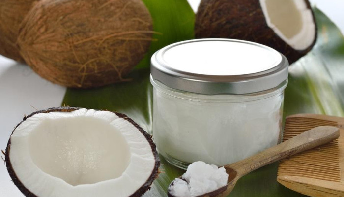 Coconut Fever: Nature's Superfood