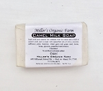Camel Milk Soap - bar