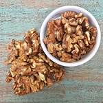 English Walnuts 12 oz bag