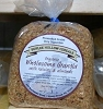 Organic Soaked Granola with raisins/almonds 16oz