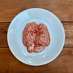 Lamb Brains per half lb