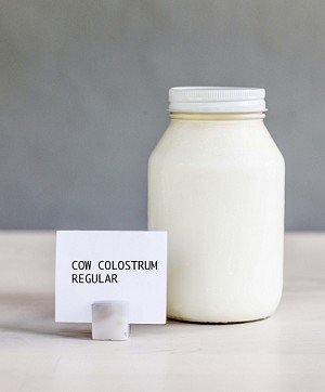 *Cow Colostrum Regular