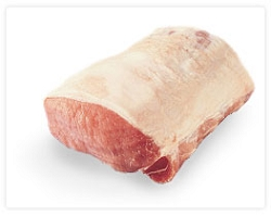 **Pork Loin Roast $8.50 per lb