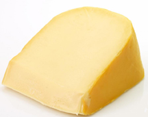 *Raw Gouda Cow Cheese