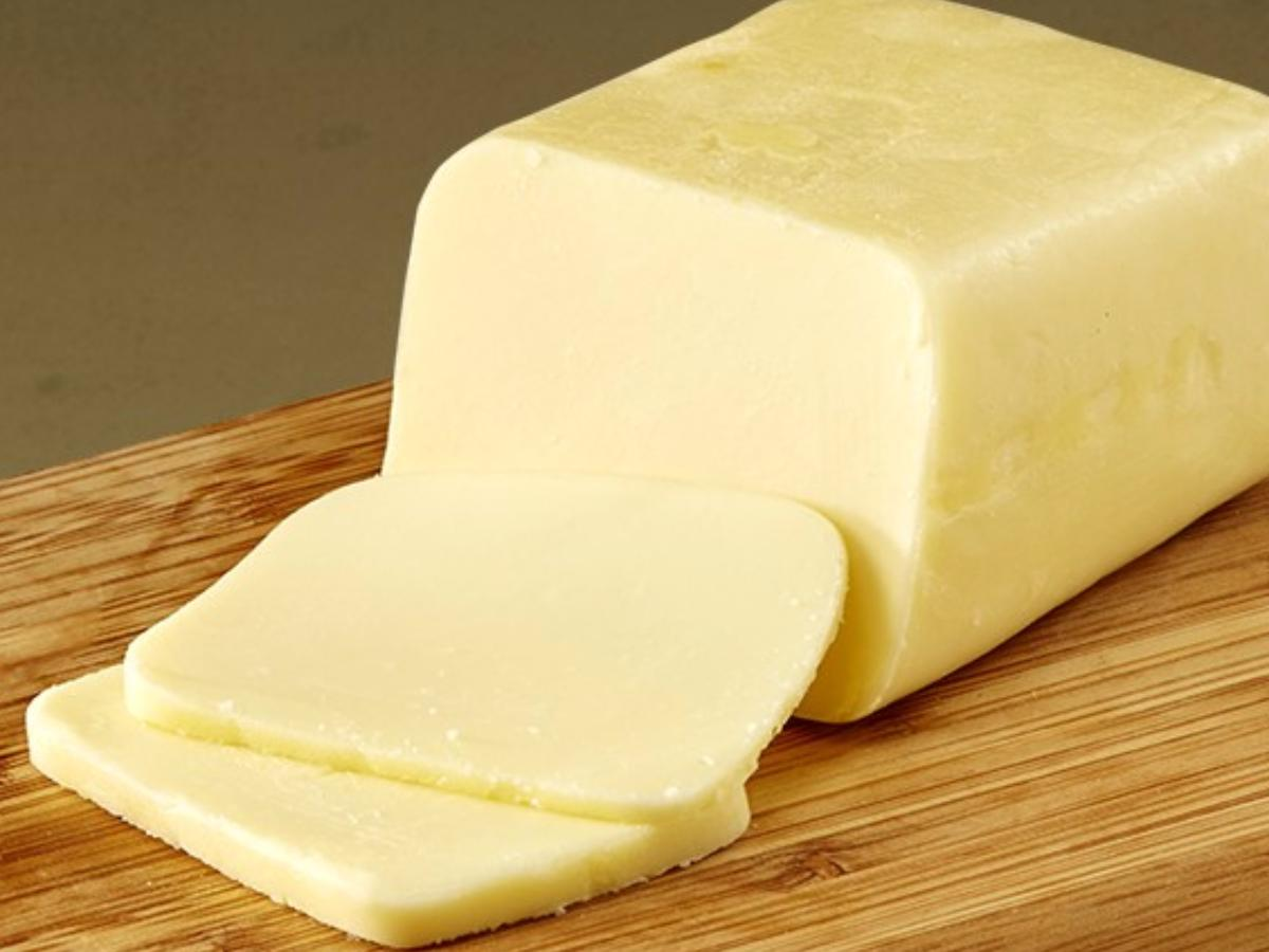 Cow Havarti Cheese