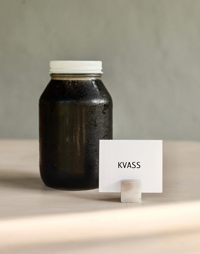 Kvass Sourdough fermented<br>Per 2 liters