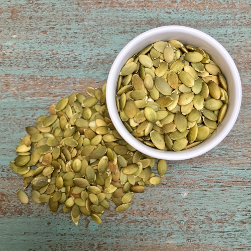 Pumpkin Seeds 12 oz bag