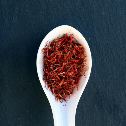Dried Saffron Spice per 0.05 gram