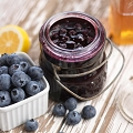 Blueberry Jam<br>8 oz. (COPY)