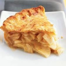 Apple Pie 8 inches