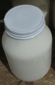 Water Buffalo Milk